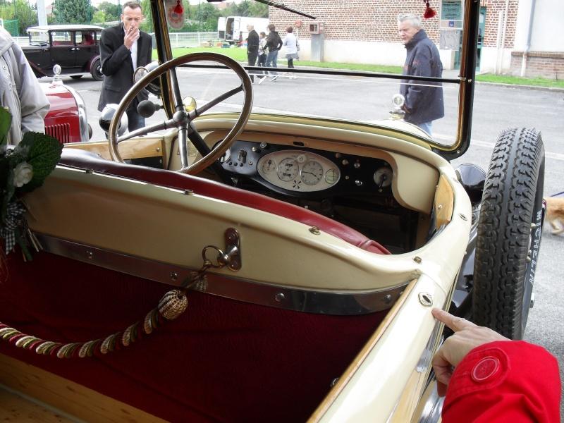 """Exposition """"Les automobiles d'André Citroën"""" à Lesquin (59)  Sdc10812"""