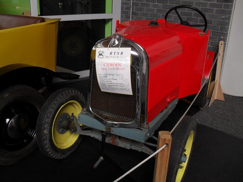 """Exposition """"Les automobiles d'André Citroën"""" à Lesquin (59)  Sdc10813"""