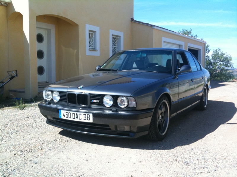 M5 3,6l 1989 Image10