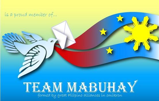 Mabuhay Pilipinas