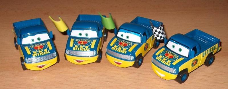 Mes petites Cars ! by nascar_vd Photo410
