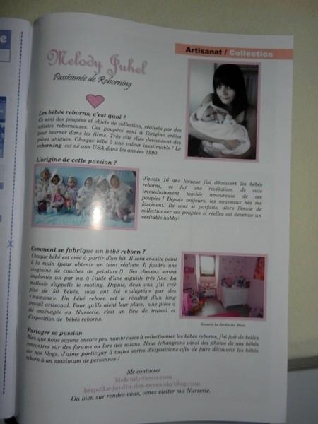Les P'tites Fleurs du Jardin des Rêves - Page 6 2012_610