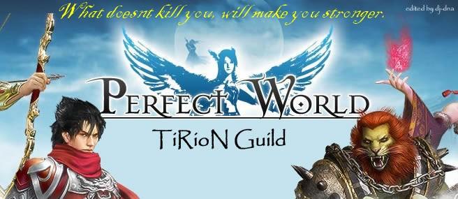 TiRioN Guild