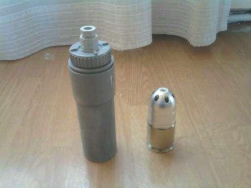 Tuto Grenade à main à gaz. - Page 2 12821410