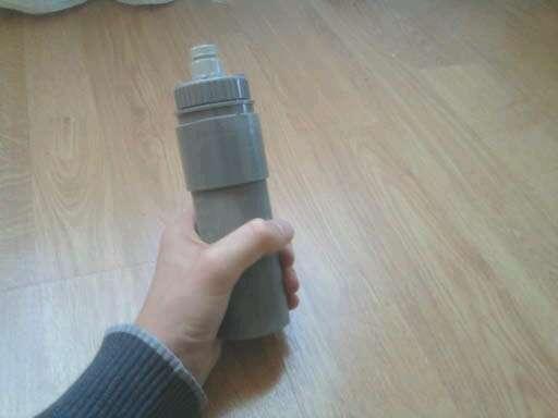 Tuto Grenade à main à gaz. - Page 2 12821417