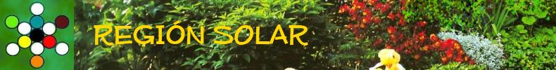 Región solar
