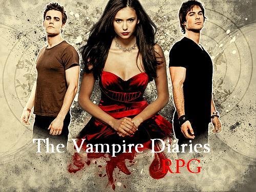 Diários do Vampiro RPG