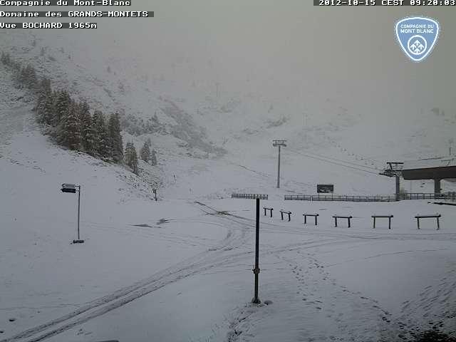 Observations neige dans le massif et la vallée - Page 4 Agm-vu11
