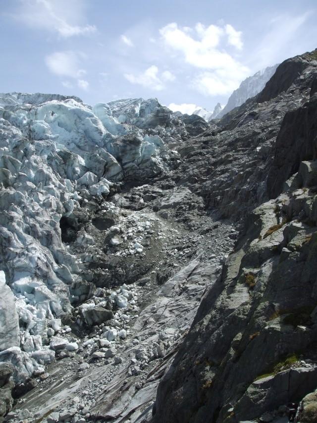 Le glacier d'Argentière - Page 2 Dscf4111