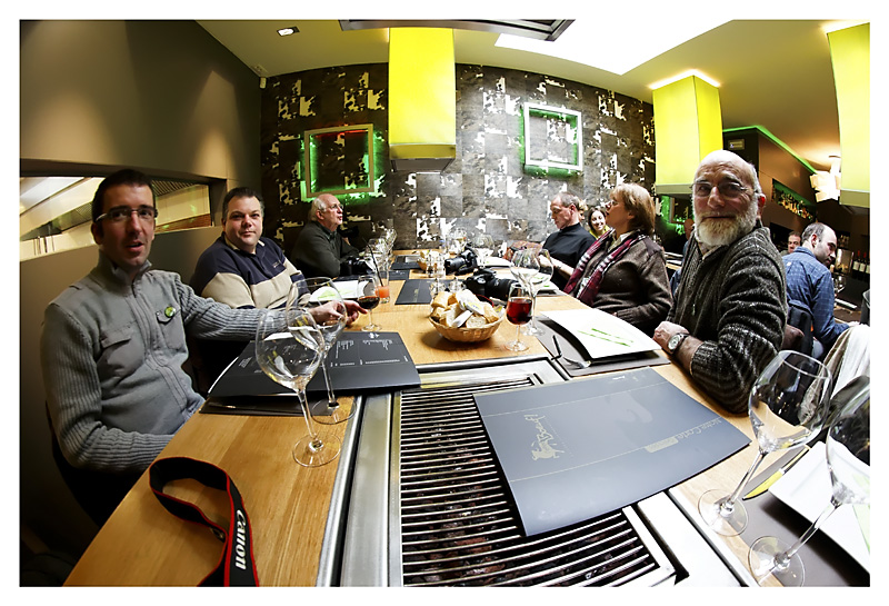 Sortie 3ème anniversaire le 16 janvier 2011 à Marche en Famenne : Les photos d'ambiances Img_0913