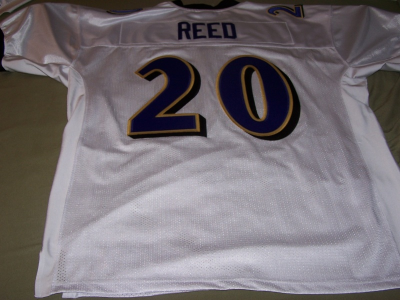 My jersey collection (football only) 103_1613