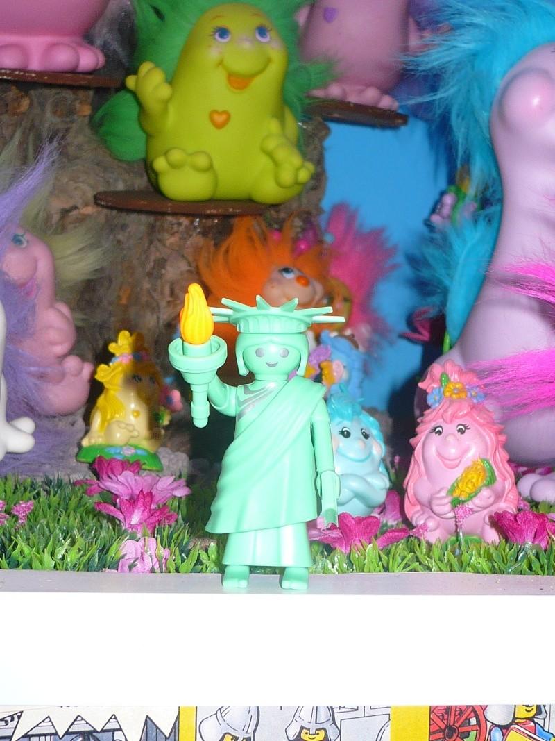 [Playmobil] Playmobil Minifigures Serie /  Mystery Figure !  - Page 2 P1110059