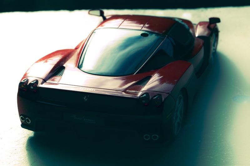 Ferrari Enzo  Sdim2612