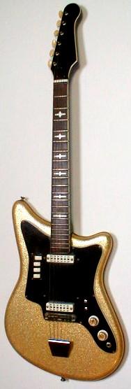 photo de guitar vintage , signature , blues et jazz  00468211