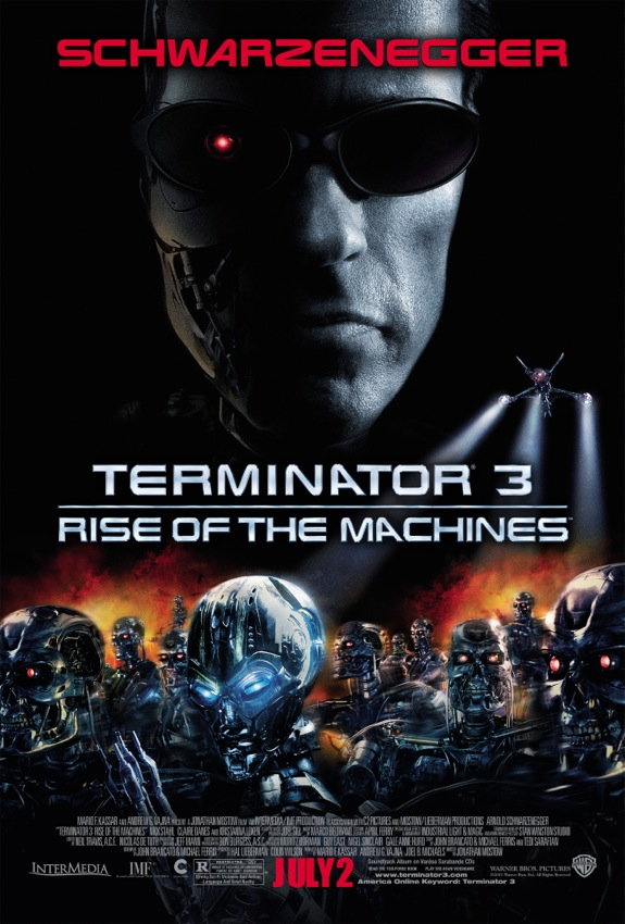 Terminator 3: Rise of the Machines Termin10