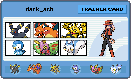 trainer card Darkas11