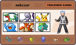 trainer card Meckso10