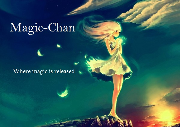 Magic-Chan