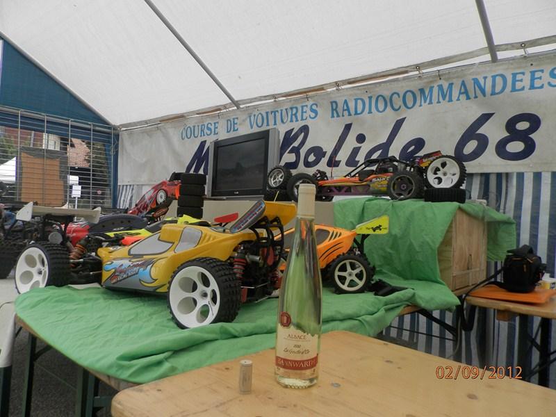 Marché aux puces de Kingersheim 2012 P9020033