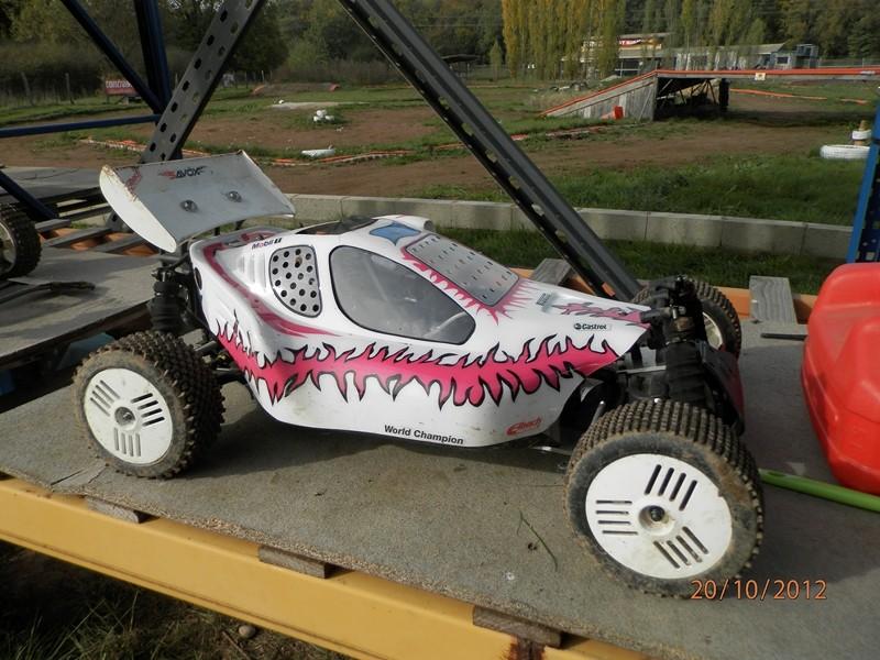Roulage à l'AMRC le 20-10-2012 Pa200045