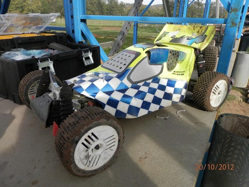 Roulage à l'AMRC le 20-10-2012 Pa200047