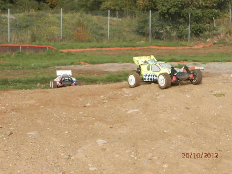 Roulage à l'AMRC le 20-10-2012 Pa200048