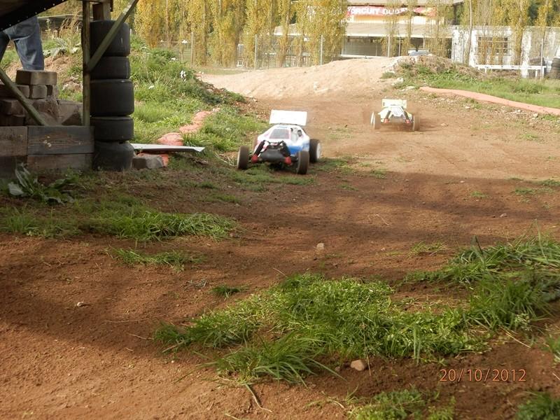 Roulage à l'AMRC le 20-10-2012 Pa200049