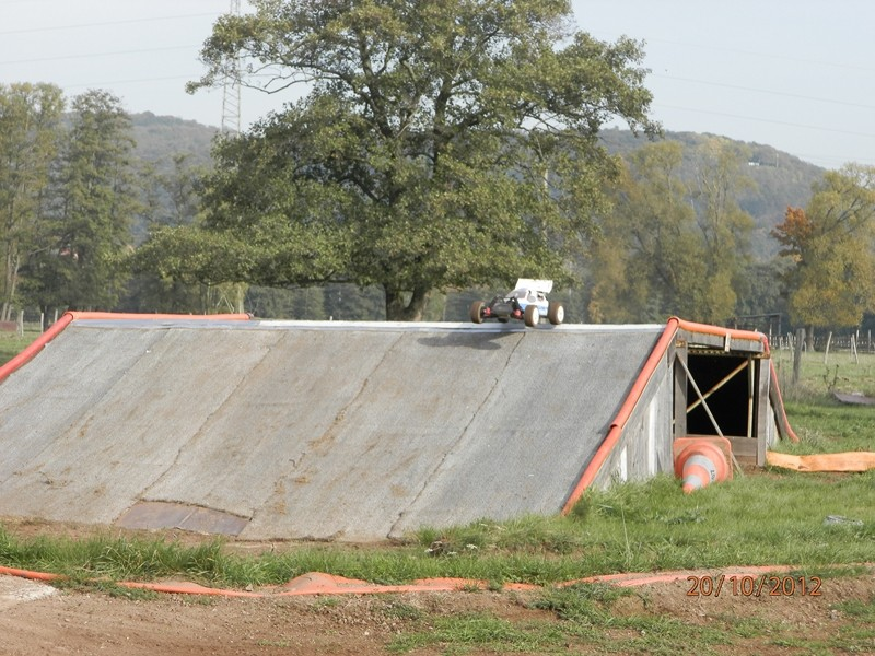 Roulage à l'AMRC le 20-10-2012 Pa200057