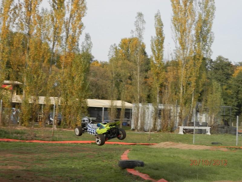 Roulage à l'AMRC le 20-10-2012 Pa200063