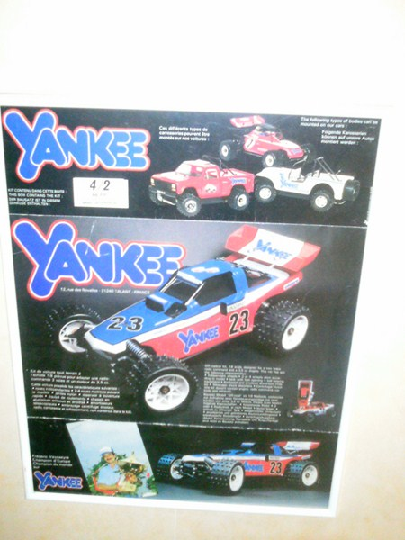Yankee .... Ptdc0110