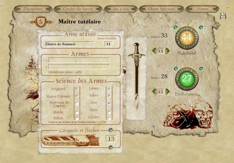 Loup Solitaire version HTML Feuill10