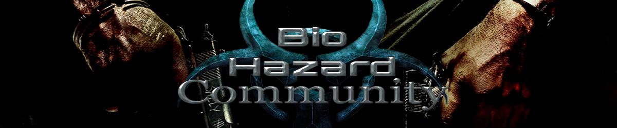 BioHazard Community