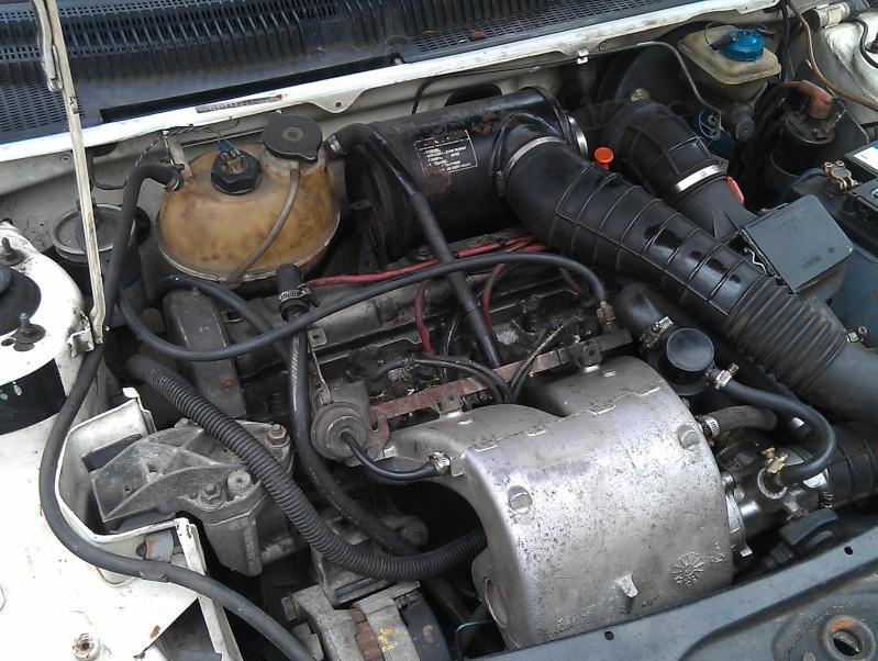 [nathan72] 205 GTI 1.6L 115cv Blanc Meije 1986 - Page 18 Imag0214