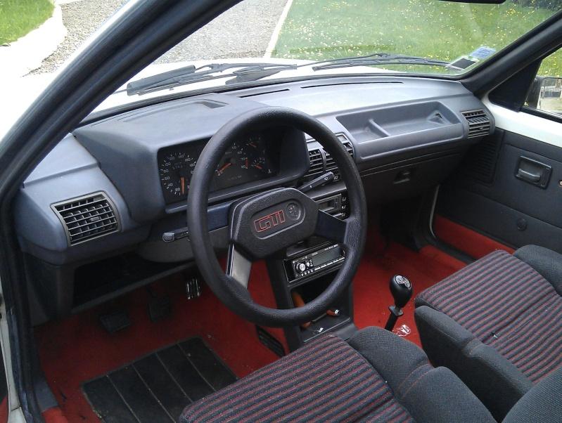 [nathan72] 205 GTI 1.6L 115cv Blanc Meije 1986 - Page 18 Imag0216