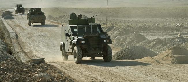 Un militaire français tué dans une opération en Afghanistan Afghan10