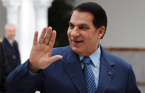 Ben Ali et sa famille accueillis en Arabie saoudite Articl13