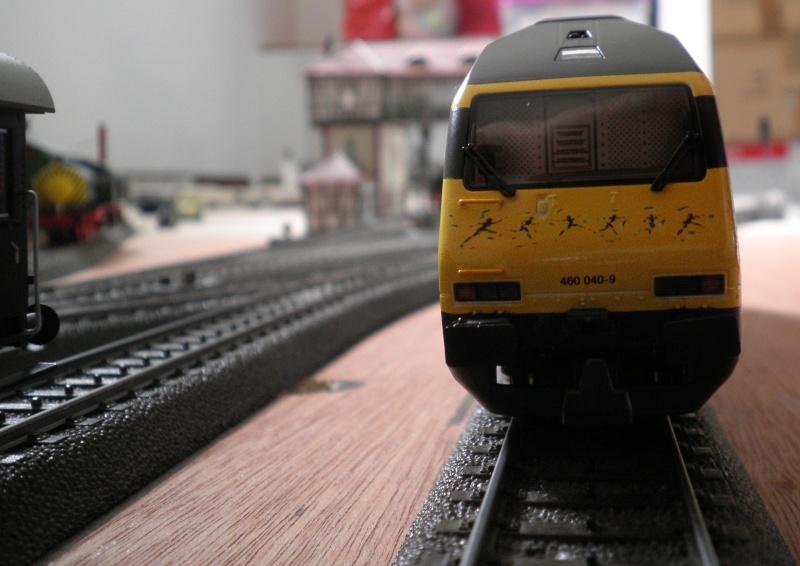 Petits aléas de fonctionnement possibles sur sections à détection d'occupation par rail isolé Pa170016