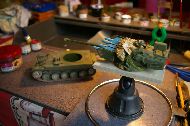 Mes AMX au 1/35ème - Page 5 Imgp2126
