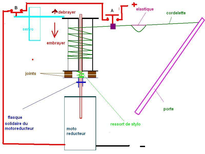 LCM-3 au 1/15e sur plan - Page 2 Porte10