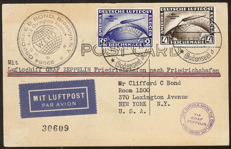 Südamerikafahrt 1930, Post nach Lakehurst - Seite 2 57_p_k10