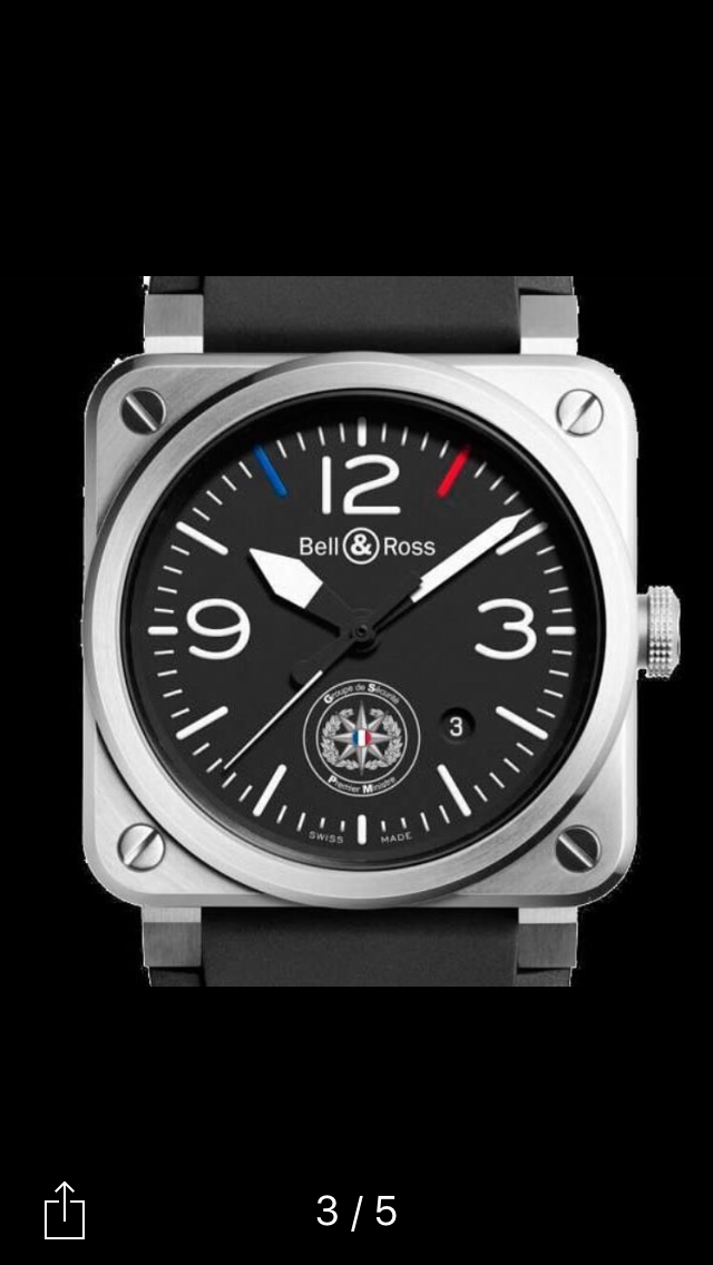 Bell & Ross & People - Page 8 Image12