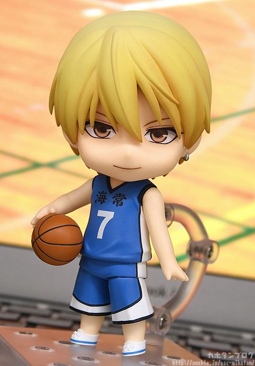 Kuroko basket 116