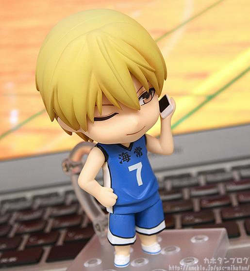 Kuroko basket 514