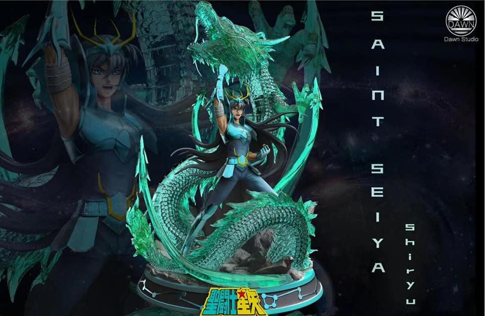 [DAWN STUDIO] Shiryu Chevalier de Bronze du Dragon 69967410