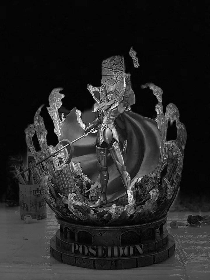 Poseidon [up studio] 70885310