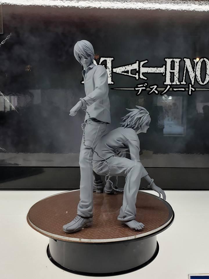 Death Note : Toutes licences confondues B1331010