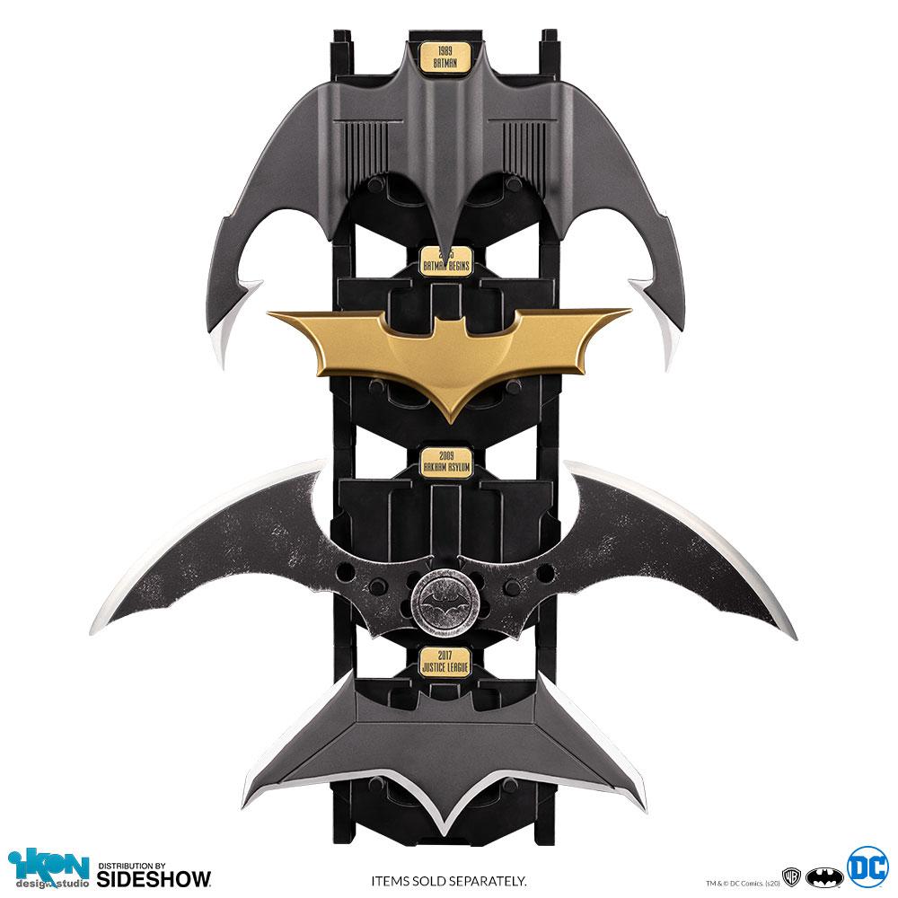Batman Metal Batarang [Sideshow] Batman11