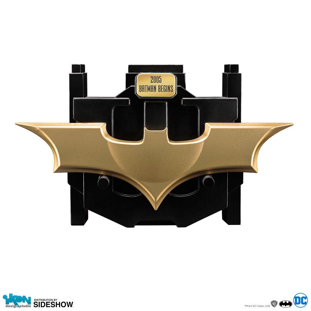 Batman Metal Batarang [Sideshow] Batman12