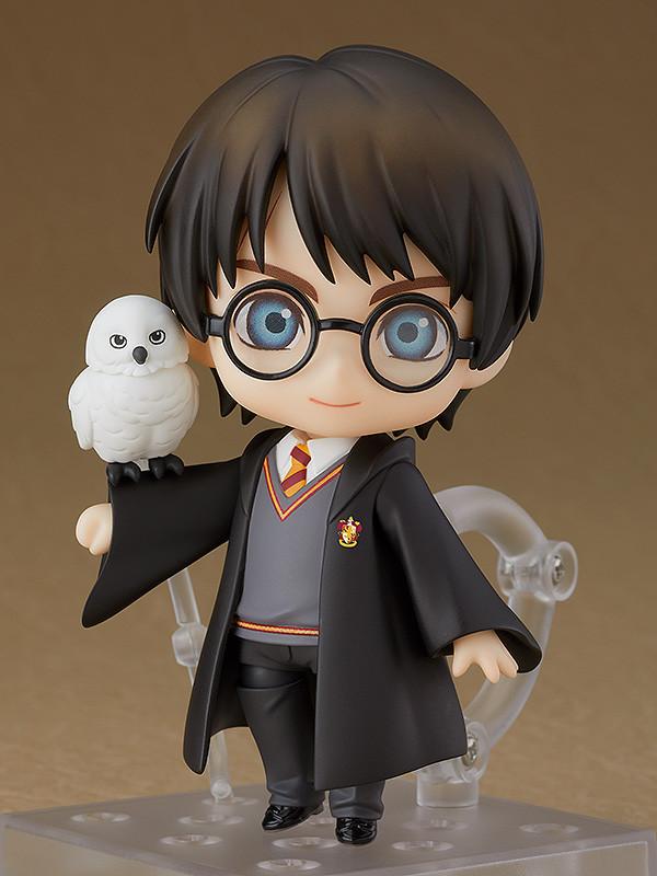 Harry Potter Nendoroid Harry10
