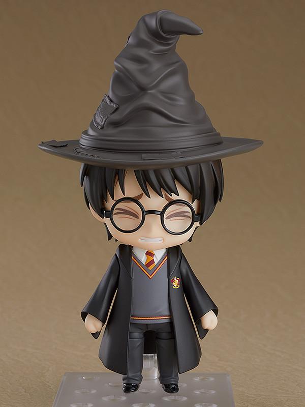Harry Potter Nendoroid Harry_10